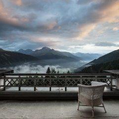 Отель Snow & Mountain Resort Schatzalp Швейцария, Давос - отзывы, цены и фото номеров - забронировать отель Snow & Mountain Resort Schatzalp онлайн городской автобус