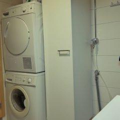 Апартаменты Local Nordic Apartments - Arctic Fox Ювяскюля ванная фото 2