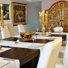 Отель Casa dell'Arte The Residence - Boutique Class питание