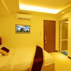 Отель iHome Nha Trang Вьетнам, Нячанг - 1 отзыв об отеле, цены и фото номеров - забронировать отель iHome Nha Trang онлайн фото 9