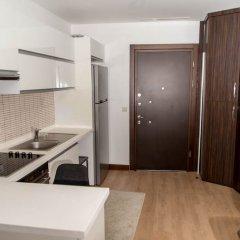 Отель Dumankaya Ikon 32 Floor 1 Bedroom A в номере фото 2