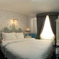 Amisos Hotel Турция, Стамбул - 1 отзыв об отеле, цены и фото номеров - забронировать отель Amisos Hotel онлайн комната для гостей