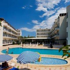 Отель Larissa Blue Kiri_ детские мероприятия