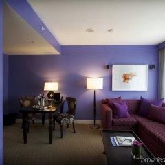 Отель Opus Hotel Канада, Ванкувер - отзывы, цены и фото номеров - забронировать отель Opus Hotel онлайн комната для гостей фото 4