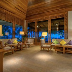 Отель Katathani Phuket Beach Resort гостиничный бар