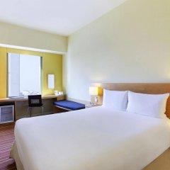 Отель ibis Al Rigga комната для гостей фото 4