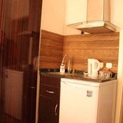 Отель Hot Residence Taksim Square Стамбул в номере