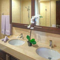 Отель Dream Inn Dubai - Burj Residences ванная