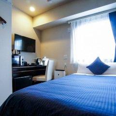 Hotel Livemax Toyosu-Ekimae комната для гостей фото 2