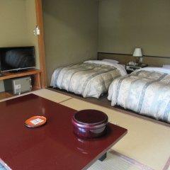 Kikuchi Kanko Hotel Минамиогуни комната для гостей фото 3