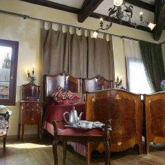 Hotel Flora в номере