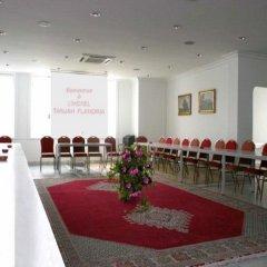Отель Tanjah Flandria Марокко, Танжер - отзывы, цены и фото номеров - забронировать отель Tanjah Flandria онлайн помещение для мероприятий