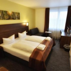 Metro Hotel Frankfurt City by Trip Inn комната для гостей фото 3