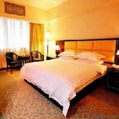 Teem Ease Hotel комната для гостей