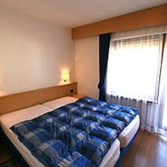 Отель Residence Dolomia Долина Валь-ди-Фасса комната для гостей фото 5