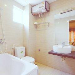 Отель Ba Sao Ханой ванная