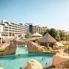 Отель Danat Al Ain Resort ОАЭ, Эль-Айн - отзывы, цены и фото номеров - забронировать отель Danat Al Ain Resort онлайн бассейн