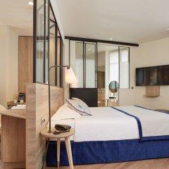 Hotel de Sevigne комната для гостей фото 5