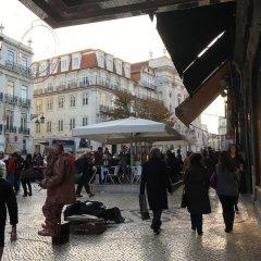 Отель Lisbon Fragrances Patchouli Flowers