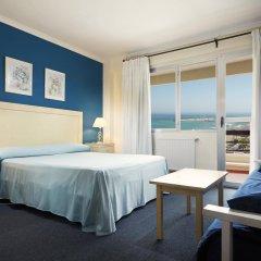 Hotel La Barracuda комната для гостей фото 2