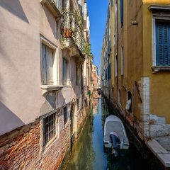 Отель Ai Turchesi Италия, Венеция - отзывы, цены и фото номеров - забронировать отель Ai Turchesi онлайн фото 4