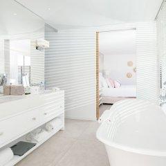 Hotel le Toiny ванная