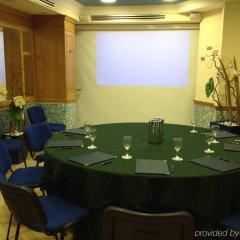 Отель BARBERINI Рим помещение для мероприятий