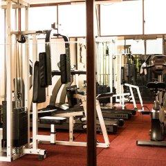 Отель Thaulle Resort фитнесс-зал фото 2