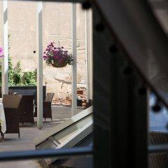 Отель Antonius питание фото 3