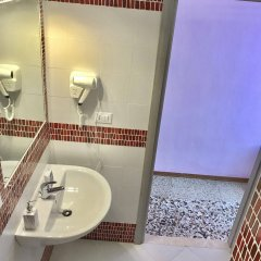 Отель B&B La Musa Италия, Ареццо - отзывы, цены и фото номеров - забронировать отель B&B La Musa онлайн ванная