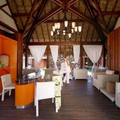 Отель Sofitel Moorea la Ora Beach Resort Французская Полинезия, Папеэте - 1 отзыв об отеле, цены и фото номеров - забронировать отель Sofitel Moorea la Ora Beach Resort онлайн спа фото 2