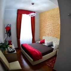 Отель Royal Termini комната для гостей фото 4