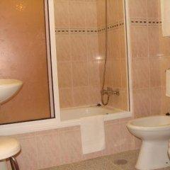 Отель Apartamentos Sao Joao Португалия, Орта - отзывы, цены и фото номеров - забронировать отель Apartamentos Sao Joao онлайн ванная фото 2