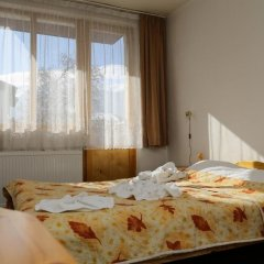 Отель Отел Бисер Болгария, Банско - отзывы, цены и фото номеров - забронировать отель Отел Бисер онлайн комната для гостей фото 4