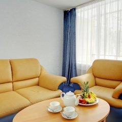 Гостиница Сититель Ольгино комната для гостей фото 5