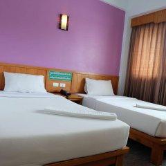 Отель Riverside Hotel Таиланд, Краби - 1 отзыв об отеле, цены и фото номеров - забронировать отель Riverside Hotel онлайн комната для гостей фото 3
