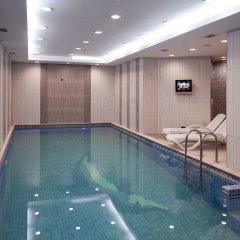 Hotel Sapphire бассейн