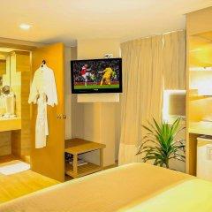 Отель Estacio Uno Lifestyle Resort удобства в номере