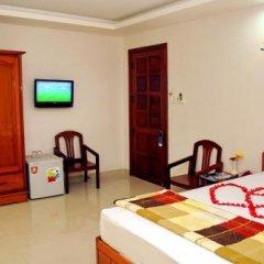 Отель Nang Bien Hotel Вьетнам, Нячанг - отзывы, цены и фото номеров - забронировать отель Nang Bien Hotel онлайн фото 6