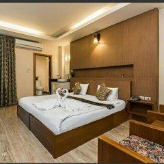 Отель Romeo Palace 3* Номер Делюкс с различными типами кроватей