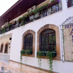 Aspen Hotel - Special Class Турция, Анталья - 2 отзыва об отеле, цены и фото номеров - забронировать отель Aspen Hotel - Special Class онлайн фото 10
