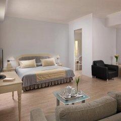 Отель Airotel Stratos Vassilikos Афины комната для гостей фото 3