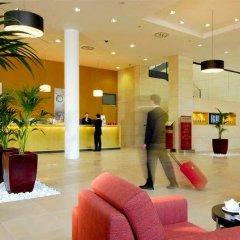 Отель Courtyard by Marriott Prague Airport спа