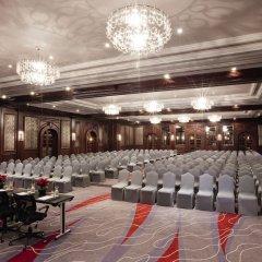 Отель Movenpick Hotel & Apartments Bur Dubai ОАЭ, Дубай - отзывы, цены и фото номеров - забронировать отель Movenpick Hotel & Apartments Bur Dubai онлайн помещение для мероприятий фото 2