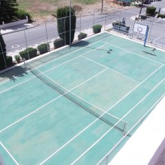 Kefalonitis Hotel Apartments спортивное сооружение