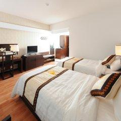 Quang Ba Trade Union Hotel комната для гостей
