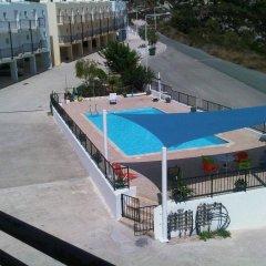 Отель Peyia Pearl бассейн