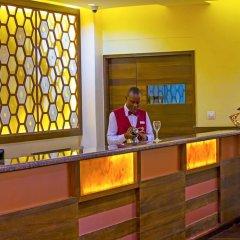 Отель Golden Tulip Westlands Nairobi Кения, Найроби - отзывы, цены и фото номеров - забронировать отель Golden Tulip Westlands Nairobi онлайн спа фото 2