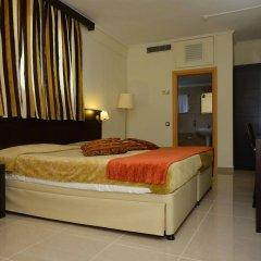 Отель Hanioti Grandotel Греция, Ханиотис - 3 отзыва об отеле, цены и фото номеров - забронировать отель Hanioti Grandotel онлайн комната для гостей