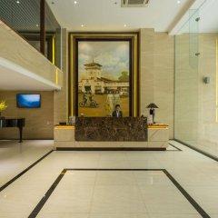Millennium Boutique Hotel интерьер отеля фото 3